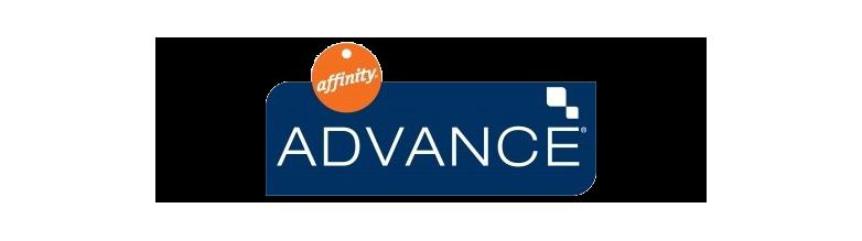 ...ADVANCE