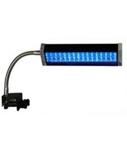 BLAU LED MOONLIGHT (48 blue led)