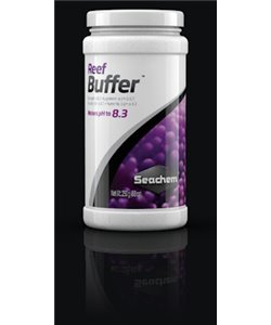 SEACHEM REEF BUFFER 250 ml