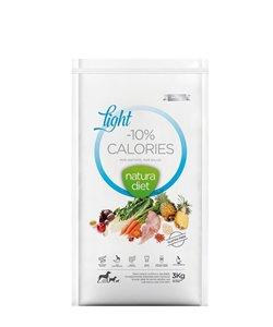 LIGHT -10% CALORIES
