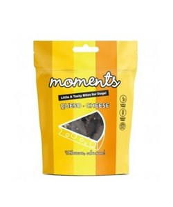 Moments queso