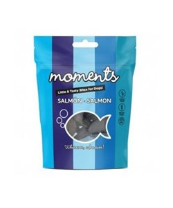 Moments salmón