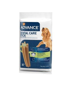 Advance dental care stick x7u