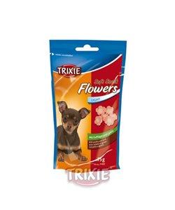 Trixie soft snack flowers