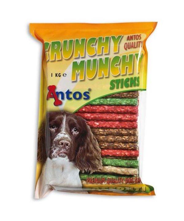 Antos crunchy munchy stick Variado
