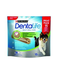 Purina dentalife medium 15 sticks