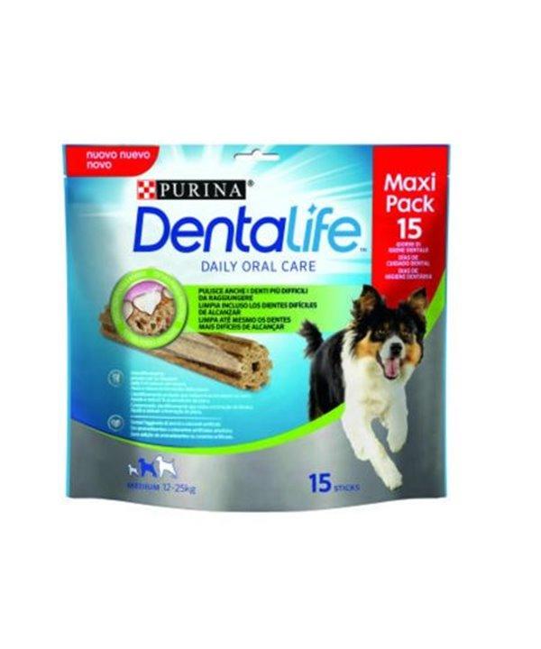 Purina dentalife medium 15 sticks