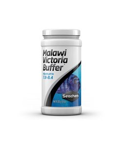 Seachem malawi victoria buffer
