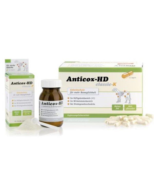 ANIBIO ANTICOX HD (perros y gatos)