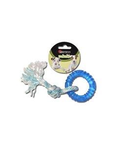 Mini aro pincho con cuerda