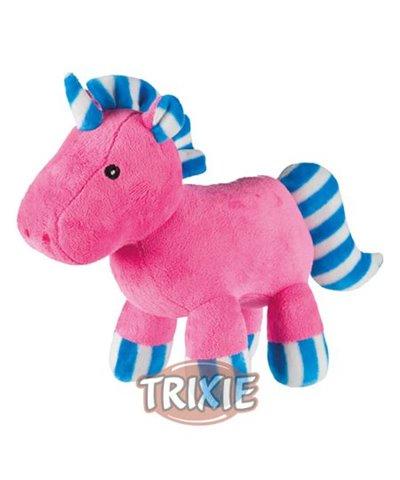Peluche unicornio felpa