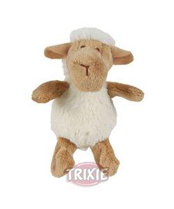 Peluche de oveja con catnip
