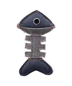 Espina pescado poliester