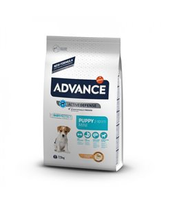 ADVANCE PUPPY PROTECT MINI CHICKEN & RICE