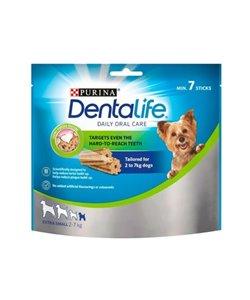 Purina Dentalife daily oral care 7 sticks