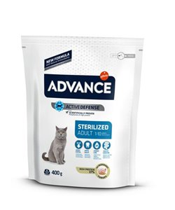 ADVANCE STERILIZED