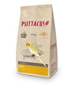 Psittacus mini