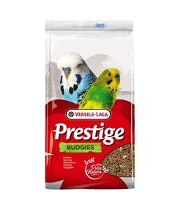 Prestige para periquitos