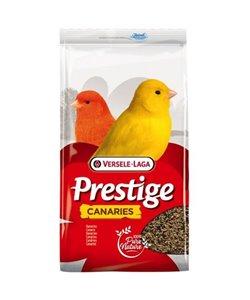 Prestige para canarios