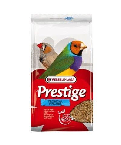 Prestige pájaros exóticos