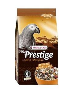 Prestige loro africano parque mix