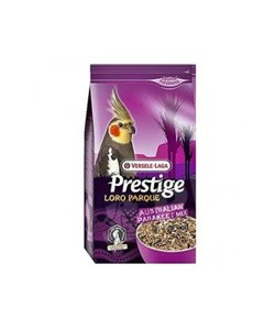 Prestige australianos ninfas parque mix