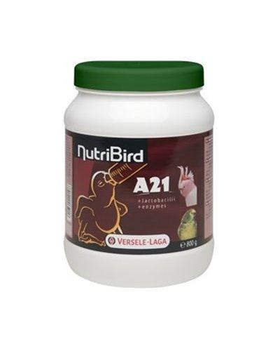 Nutribird a21 pasta para cría a mano de polluelos