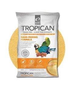 Tropican hand-feeding formula