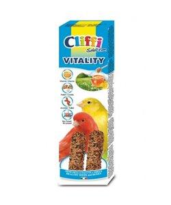 Barritas canarios vitality