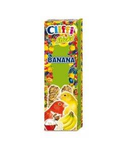 Barritas canarios banana