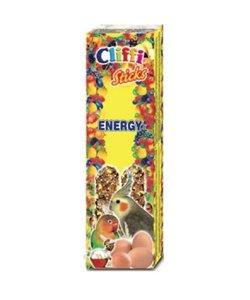 Barritas para cotorra huevo y miel