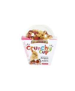 CRUNCHY CUP NUGGETS