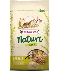 SNACK CEREALES NATURE