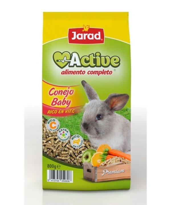 ACTIVE CONEJO BABY