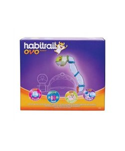 OVO  TOWER PACK HABITRAIL