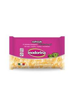 INODORINA TOALLITAS CAMOMILA
