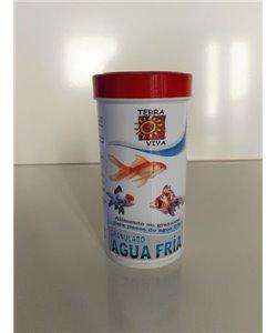 Granulado agua fría