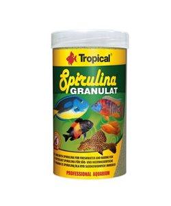 Spirulina granulat