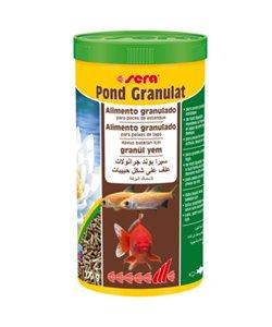 Sera Pond Granulat