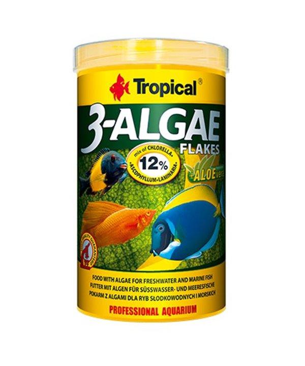 3-algae escamas