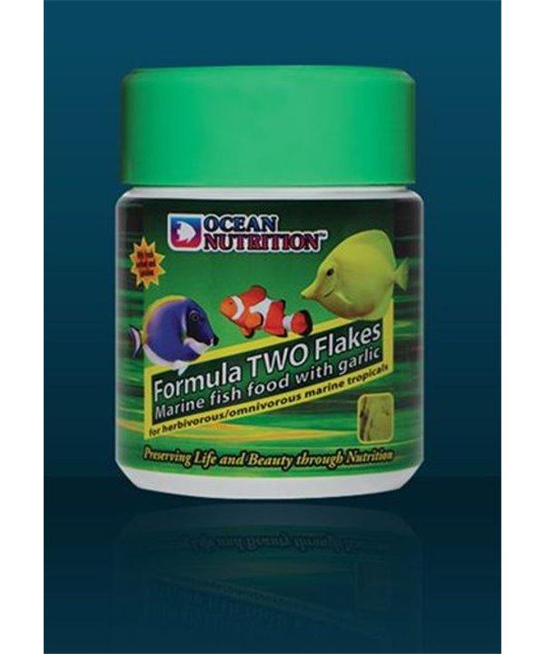 Formula two marina flakes