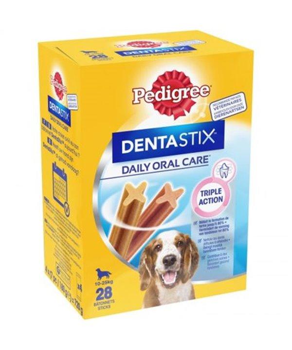 Sticks dentastix daily oral care