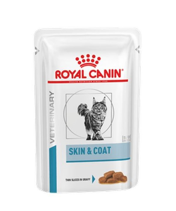 SKIN & COAT COAT FORMULA