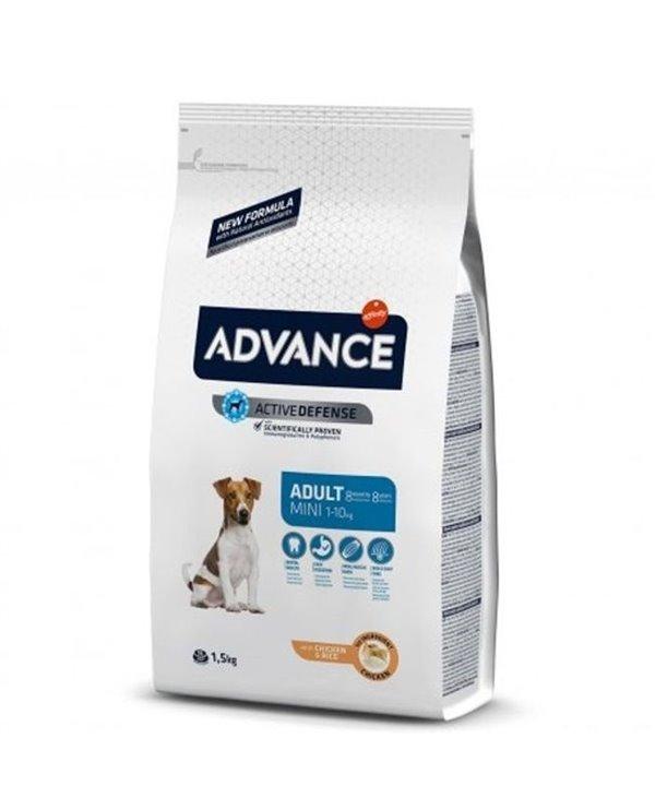 ADVANCE MINI ADULT CHICKEN & RICE
