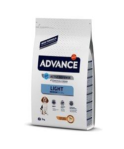 ADVANCE MEDIUM LIGHT CHICKEN & RICE