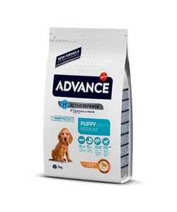 ADVANCE PUPPY PROTECT MEDIUM CHICKEN & RICE