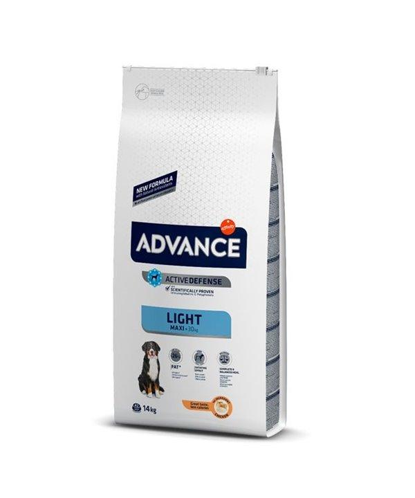 ADVANCE MAXI LIGHT CHICKEN & RICE