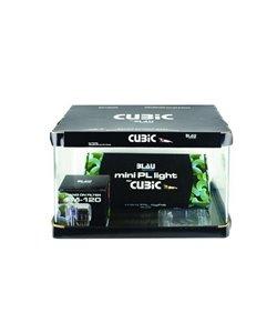BLAU KIT CUBIC  ACUARIO 32 Litros