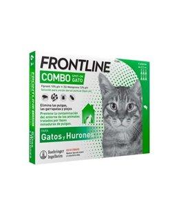 Frontline combo (6 pipetas)