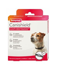 COLLAR CANISHIELD